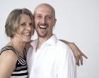 Stefan & Komala PR 1