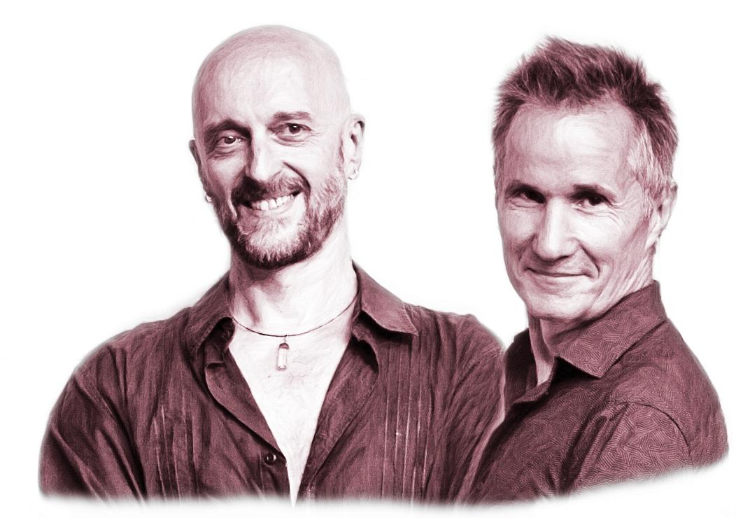 Raimund & Stefan