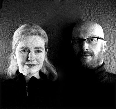 Stefan & Marian