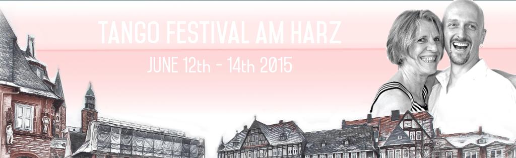 Tango Festival am Harz 2015