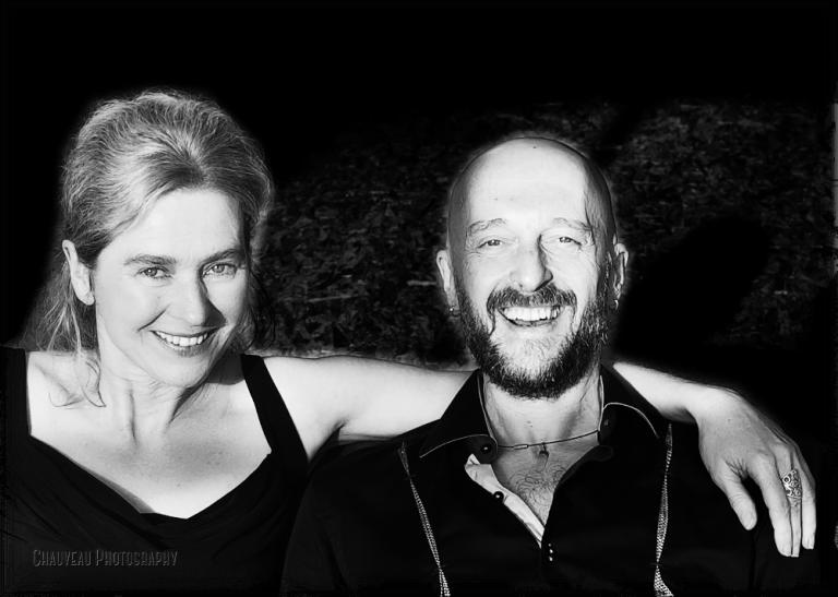 Stefan & Marian - Portrait