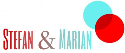 Stefan & Marian logo