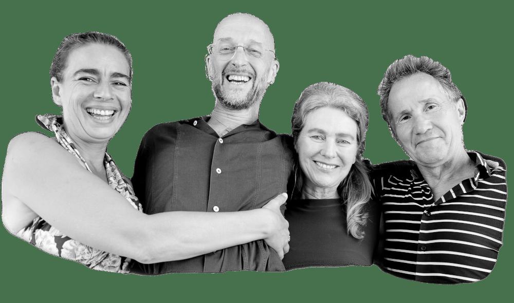 The Berlin Connection: Tango • Music • Seminar – 06-08.09.2018 Berlin